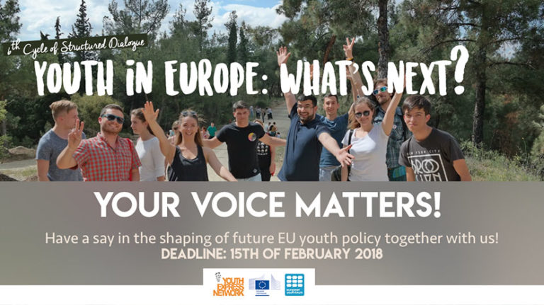 young people's voice matter