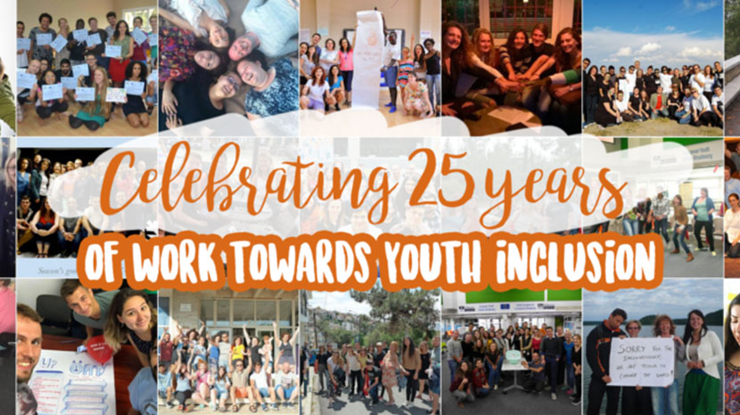Social inclusion for youth