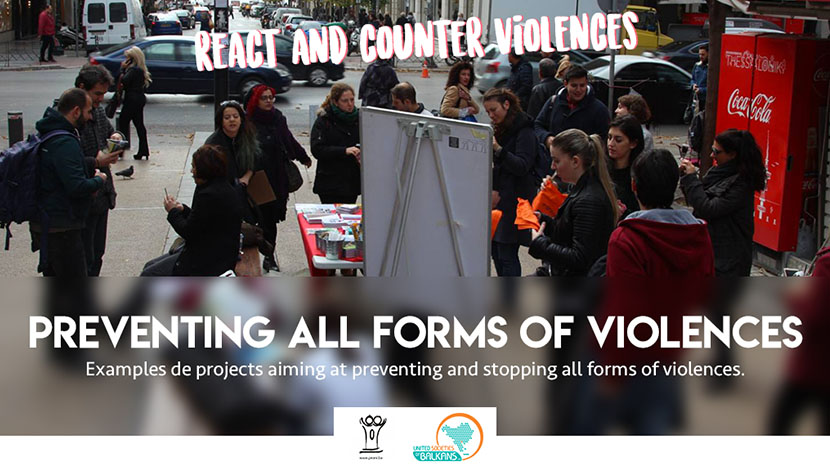preventing all forms of violence
