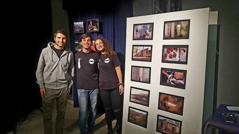 documentary migration hop italy