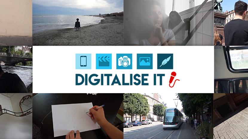 digital storytelling youth empowerment