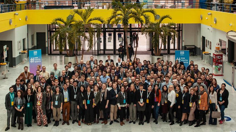 member european youth forum