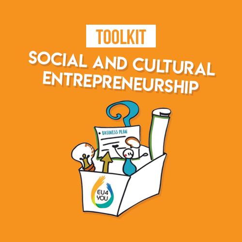 toolkit on social entrepreneurship